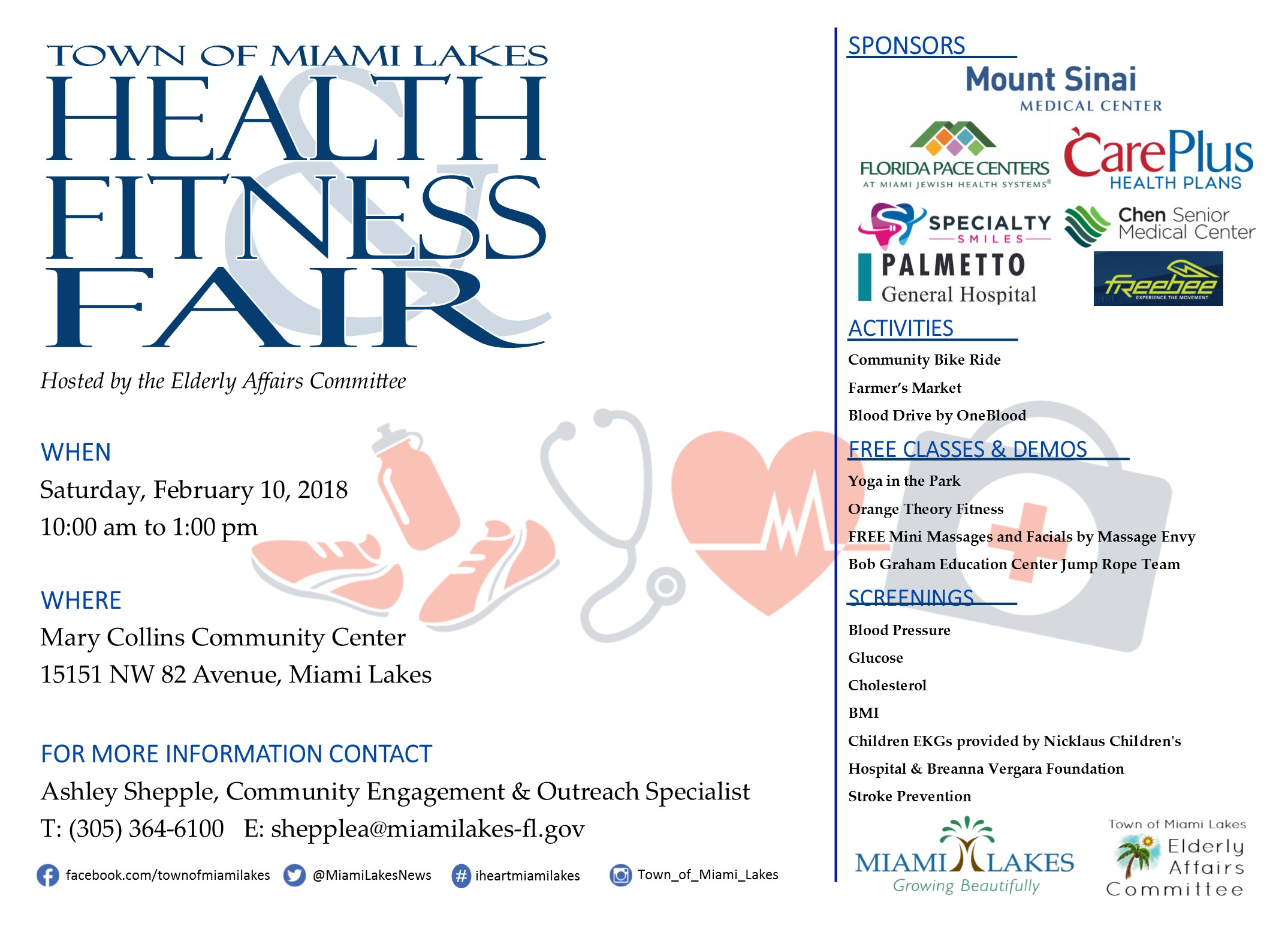 02.10.2018 Health Fitness Fair Sponsors v2.0