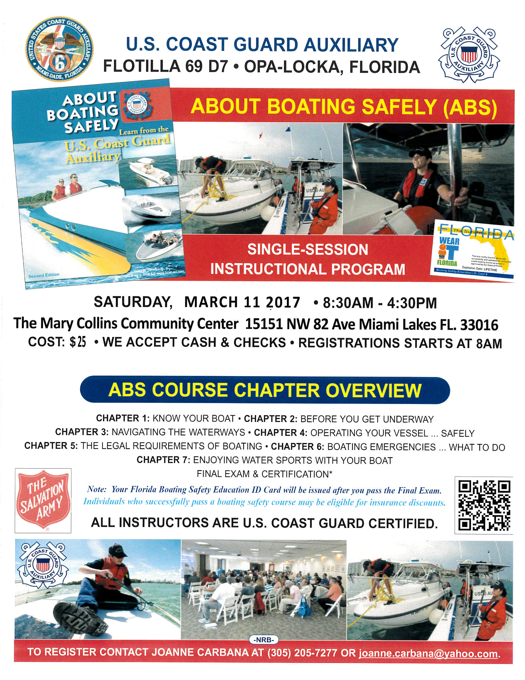 ABS FLYER MIAMI LAKES MARCH 2017 REVISED