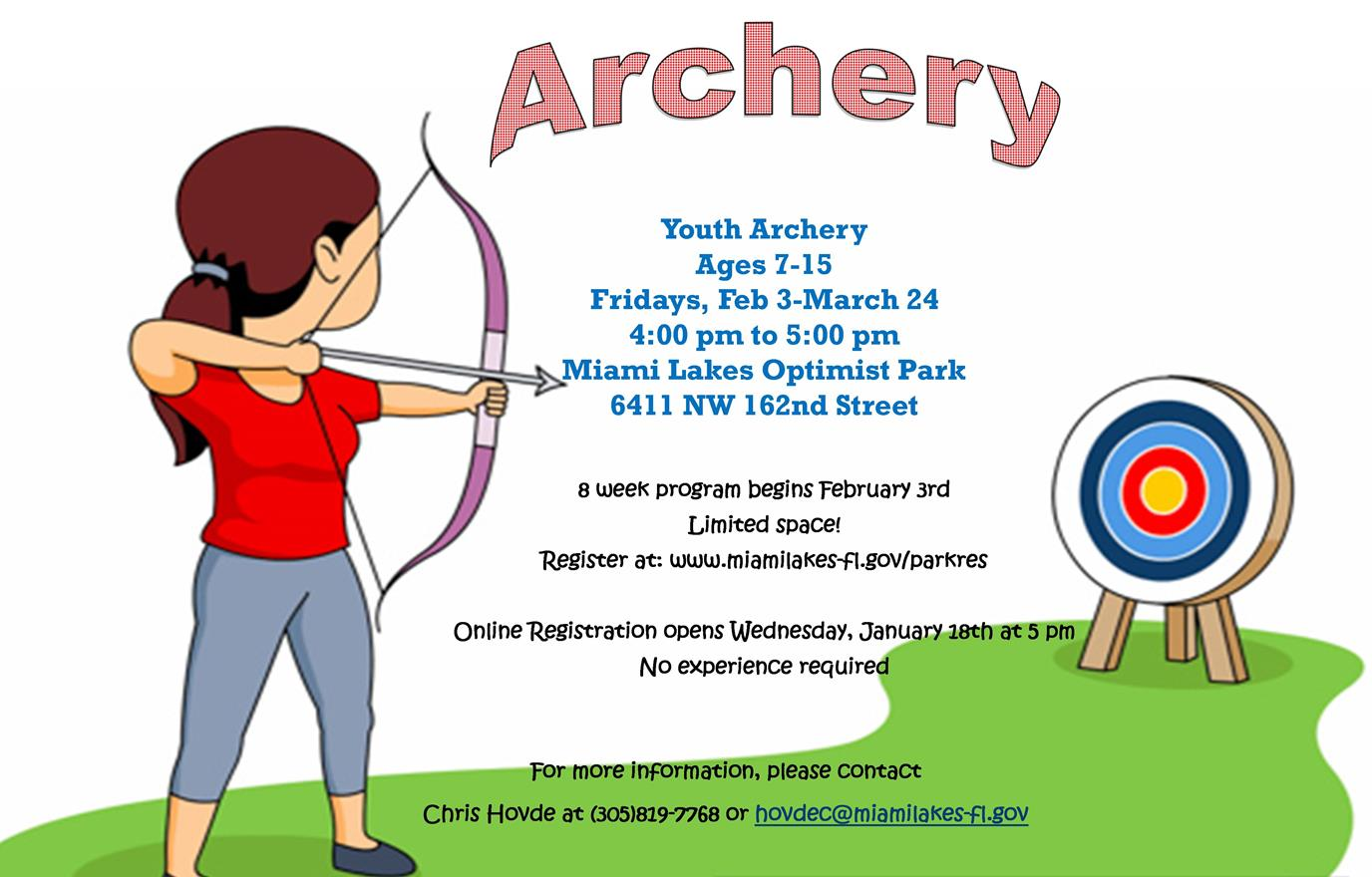 Archery Flyer Feb part2