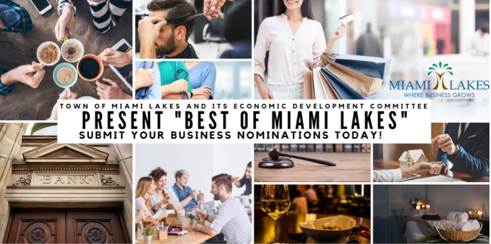 Best of Miami Lakes