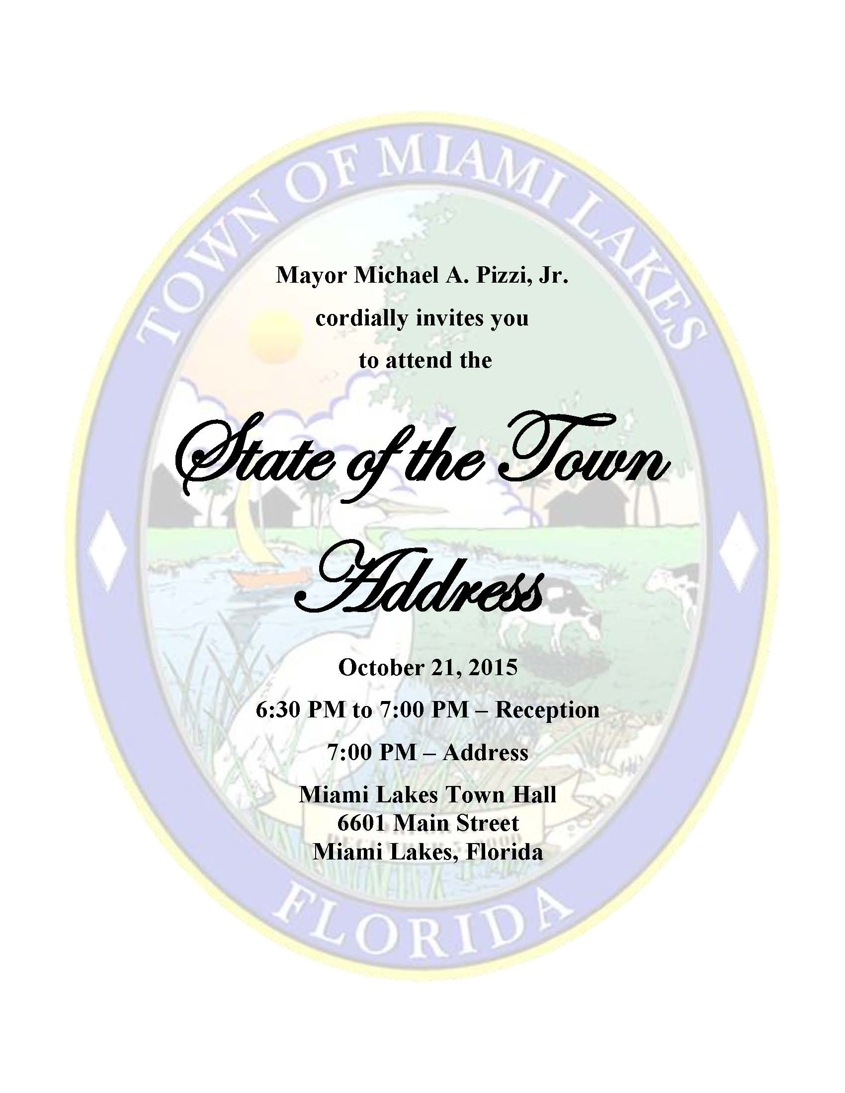 Flyer State of the Town Address 10 21 15 3