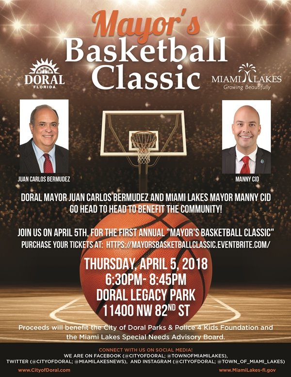 Mayors basketball classic flyer website