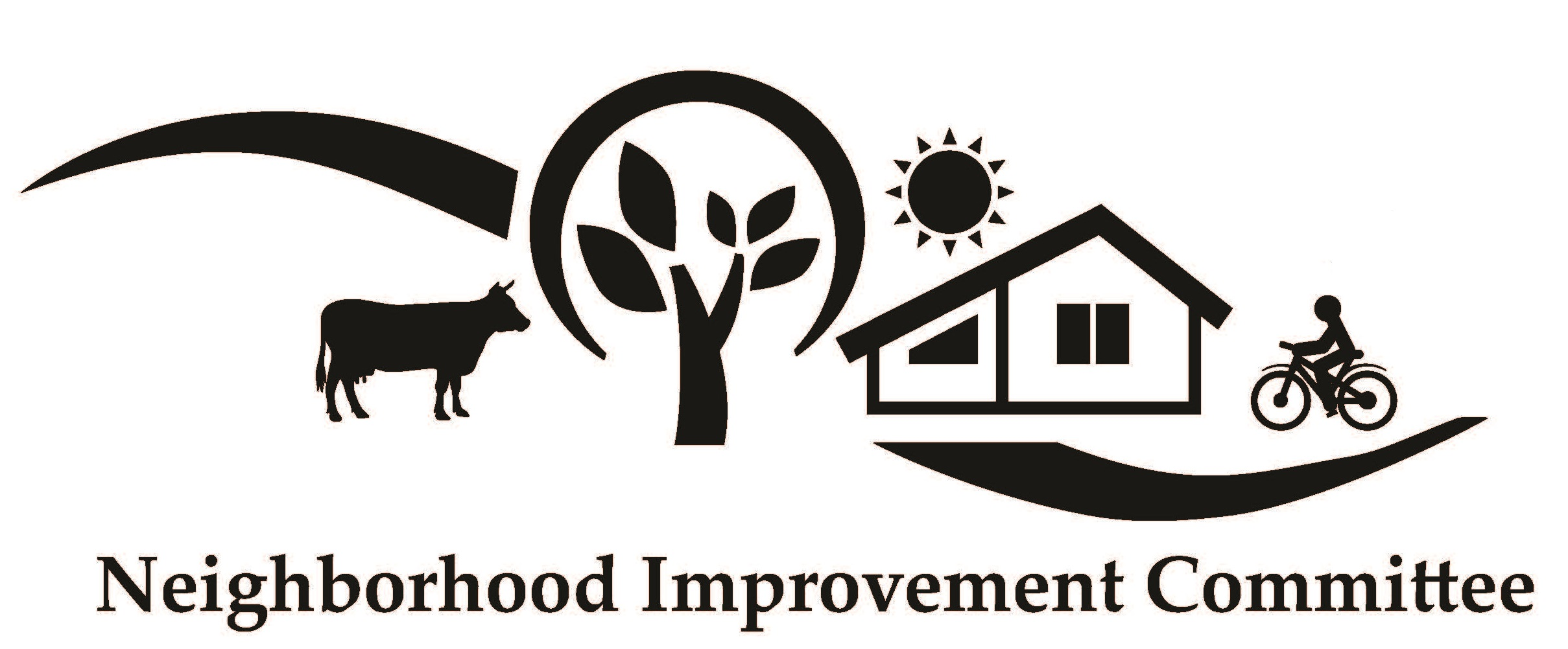 Neighborhood Improvement Committee Logo
