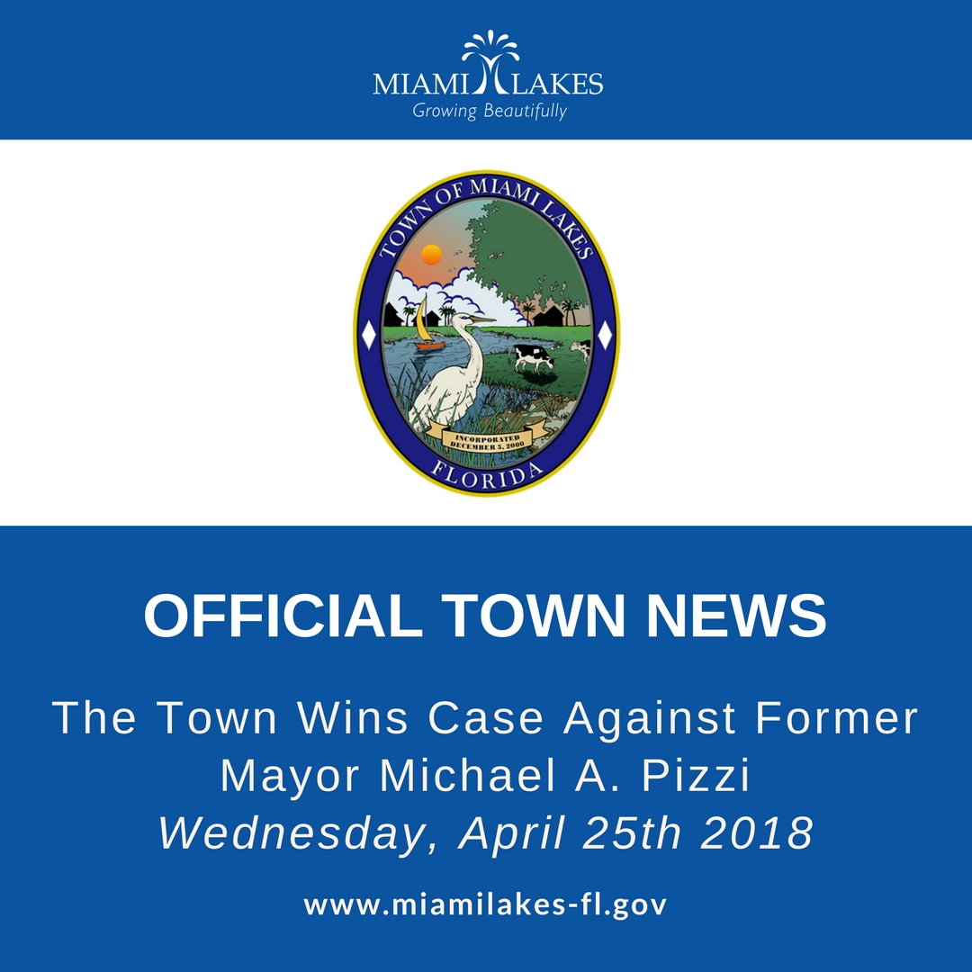 Official Town News