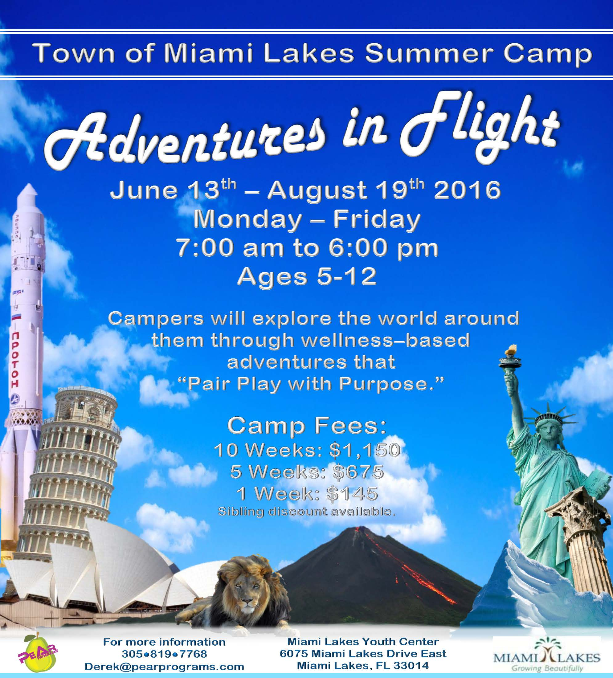 SummerCampFlyer16