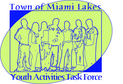 Youth Activities Task Force Logo