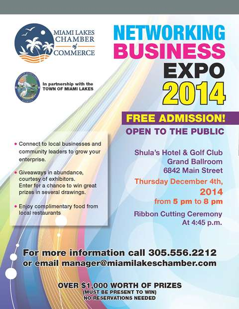 2014 Networking Business Expo-web