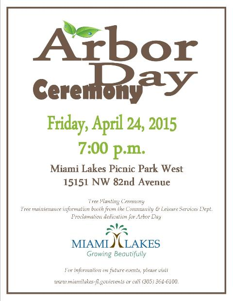 Arbor Day Flyer 2015 web