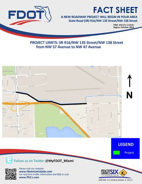 Fact Sheet NW 135 Project Hialeah Page 2