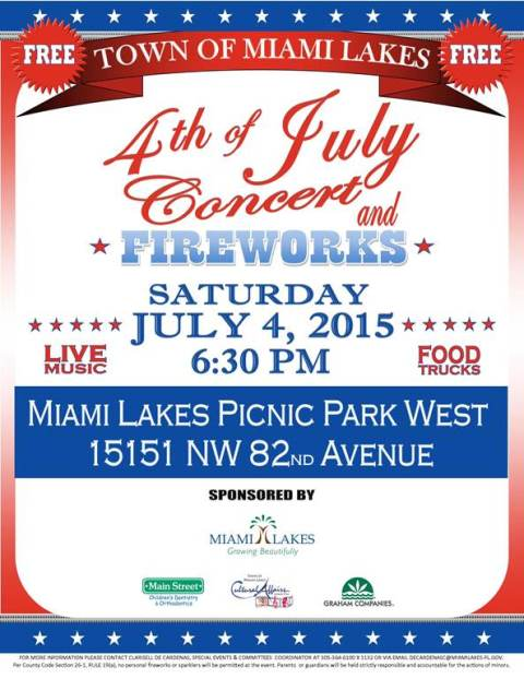 Fourth of July Flyer 2015 web