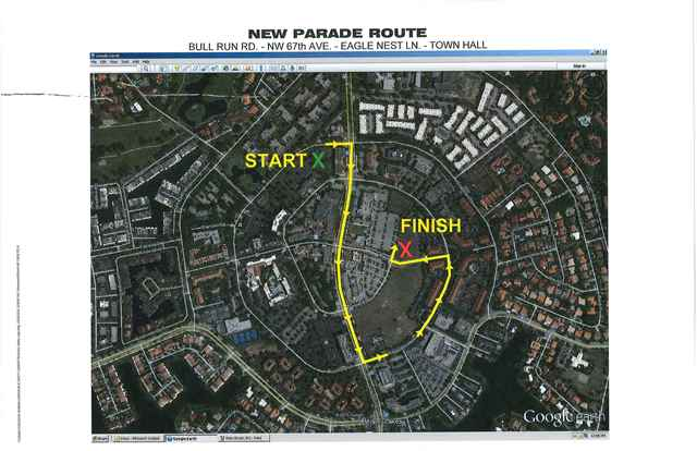 New Veterans Parade Route-web