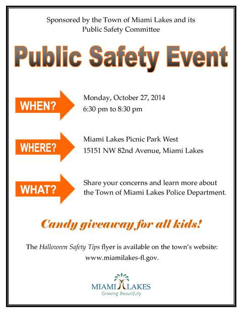 Public Safety Event-web