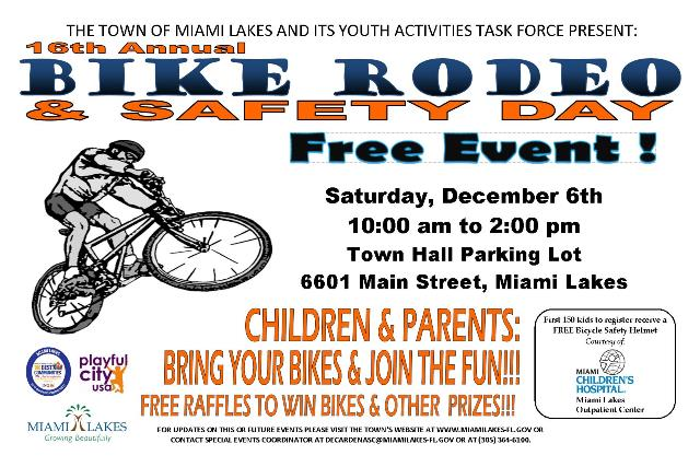 YATF - BIKE RODEO FLYER - 2014-web
