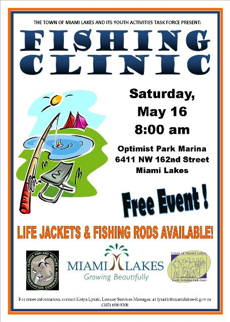 YATF FISHING CLINIC FLYER 2015 web