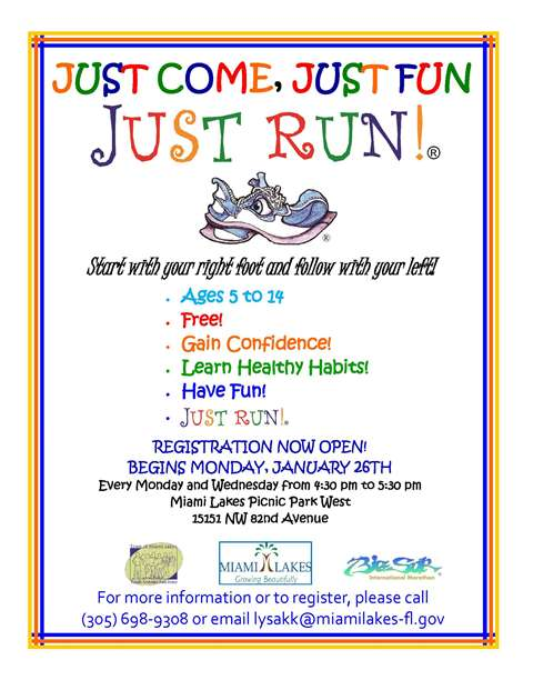 revised Just Run Flyer 2015 web