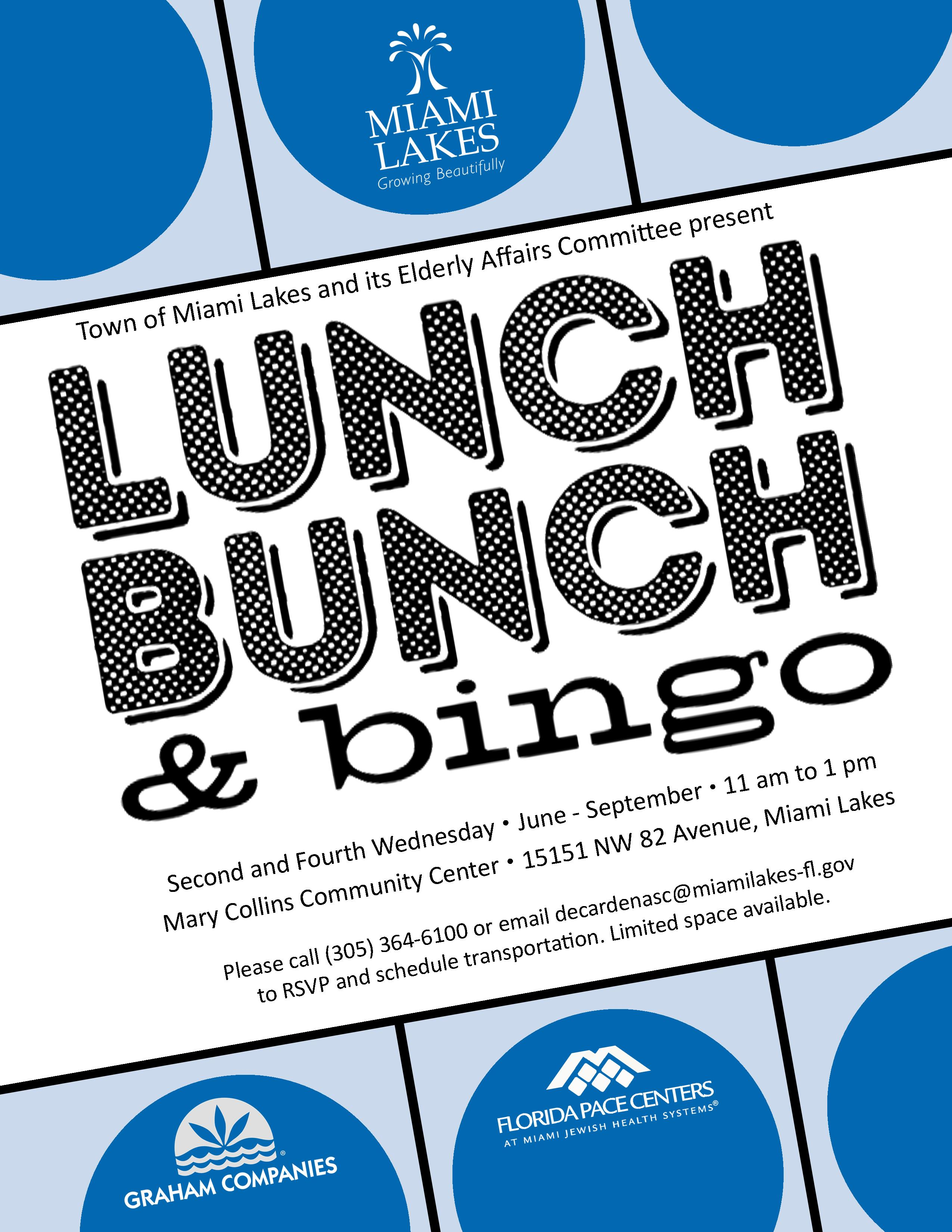 lunch bunch flyer 2016
