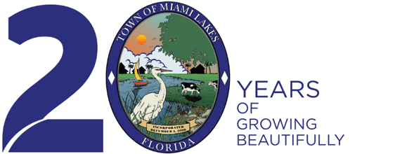 Town of Miami Lakes Logo